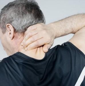 Sur quoi influence cervical osteokhondroz